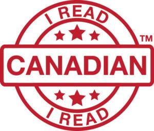IReadCanadian Logo